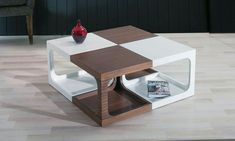 Centre Table Design, Tea Table Design, Welded Furniture, Table Furniture, Furniture Design, Coffe Table, Modern Coffee Tables, Wood Table, Table And Chairs