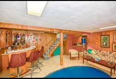 Ten dom 96-latki wygląda całkiem normalnie… Dopóki nie wejdziesz do środka i nie zobaczysz tego!