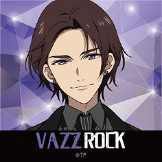 Takaki Mamiya (Vazzyrock member) Leader