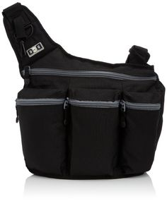 Diaper Dude Messenger Diaper Bag - but there are 9 more awesome diaper bags on this list, and I'm trying to get Shayna to finally pick one. #Diaperbag