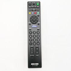original  remote control rm-yd080 for sony KDL-22EX350 KDL-32EX340 KDL-40BX450  KDL-40BX451 KDL-46BX451 lcd tv #Affiliate
