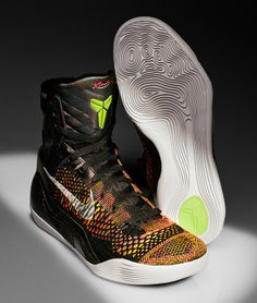new arrival 942bb 058ad KOBE9 Elite Basketball Shoes From Nike High Top Basketball Shoes,  Basketball Sneakers, Sports Shoes