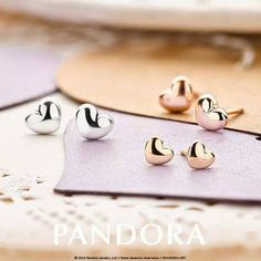 Heart pandora