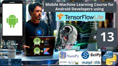Numpy Functions for Machine Learning | Android Machine Learning in Tensorflow Lite in Android Studio. You will learn about numpy functions in python for machine learning (data science) course. #numpy #machinelearning #python #developer Supervised Machine Learning, Machine Learning Course, Machine Learning Deep Learning, Machine Learning Models, Learning Courses, Artificial Intelligence Course, Machine Learning Artificial Intelligence, Matrix Multiplication, While Loop