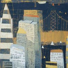 Caldwell Snyder Gallery | Contemporary Art Gallery | CONTEMPORARY