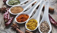 ELIMINARE IL GONFIORE E STIMOLARE IL METABOLISMO CON LE SPEZIE (Spices To Eliminate Bloating And Speed Metabolism)