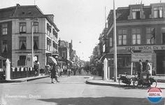 Dracht Heerenveen (jaartal: 1940 tot 1945) - Foto's SERC