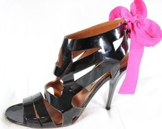 US $246.00 Pre-owned in Clothing, Shoes & Accessories, Women's Shoes, Heels