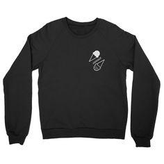 More Feminism Less Bullshit Shirt Crewneck Sweatshirt Engineer Shirt, Pretty Shirts, Mom Shirts, Shirt Shop, Crew Neck Sweatshirt, Sweatshirts, Amazon, Pink, Typography