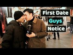 What do guys notice in a girl on the first date? 첫 데이트 The One, Dating, This Or That Questions, Guys, Couple Photos, Life, Fictional Characters, Couple Shots, Quotes
