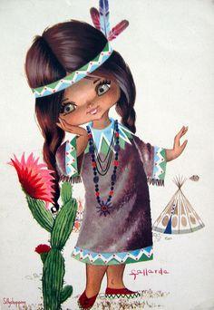 Gallarda Girl