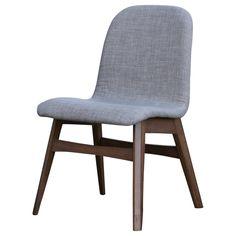 Retro Vintage stoel Moura