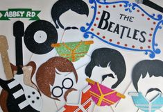 Hey, I found this really awesome Etsy listing at https://www.etsy.com/listing/222207422/inspired-by-the-beatles-abbey-road-rock