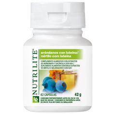 NUTRILITE™ Mirtilo com Luteína NUTRILITE Mirtilo com Luteína é uma fórmula especial de mirtilo e extracto de malmequer africano, em conjunto com DHA (ácido docosahexaenóico) do óleo de atum. Com sabor a mentol. Contém concentrados de: Bagas de Azarola Frutos citrinos Malmequer africano Mirtilo. http://www.amway.pt/user/osteobalance