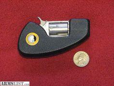 5 shot pocket gun with folding grip - North American Arms Weapons Guns, Guns And Ammo, Derringer Pistol, Revolvers, North American Arms, Pocket Pistol, Gun Rights, Custom Guns, Tactical Gear