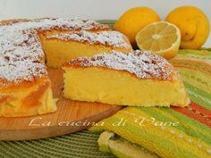 Torta al limone,ricetta dolce golosa profumata, la torta al limone è facile da fare e il risultato ottimo per torta umida e soffice.ricetta dolce con limone