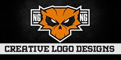 26 Creative Logo Designs for Inspiration #32 #logotype #logodesign #logos #branding #identity #logoconcept