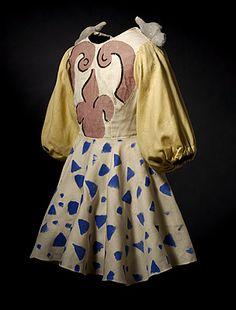 Giorgio de CHIRICO   Dress