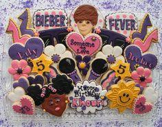 #Justin Bieber #cookies