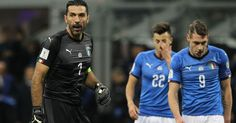 Peru World Cup Uncertainty Has Italy Fans Praying Azzurri Might Still Have a Chance to G...