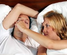 7 Easy Snoring Remedies