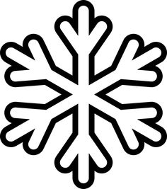 Simple Snowflake Shape Coloring Page. Also see the category to . Read more Simple Snowflake Shape Coloring Page. Also see the category to . Snowflake Stencil, Snowflake Cutouts, Snowflake Template, Simple Snowflake, Snowflake Shape, Snowflake Craft, Paper Snowflakes, Snowflake Pattern, Diy Crafts