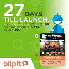 27 Days till Launch