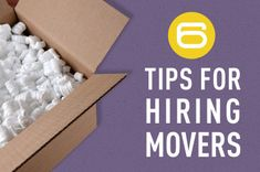 6 Important Things to Do Before Hiring Movers. For all your real estate needs call Linda Saiet/Wes Wilson Your Real Estate Agents. 905-764-6000 Direct 647-405-0400