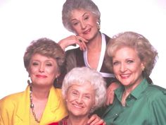 If You Love the Golden Girls, Start Planning a Trip to NYC Now — Good News