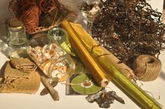 MY FAVOURITE THINGS: Holiday Nibbles & Edible Gifts Ideas with Seaweeds