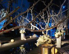 Magic Winter Light - Luxury Wedding - Eventi di Classe - Rosy Fusillo