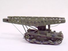 Brückenlegepanzer ST-26