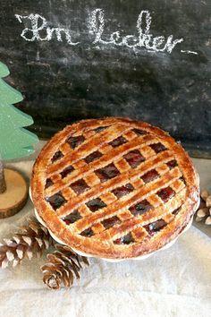 Landfrauen rezepte linzer torte