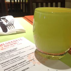 glassybaby | fearless glassybaby at Pomegranate Bistro | Redmond, WA