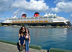 7 Things I Learned About Myself on a Disney Cruise