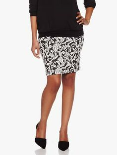 Jacquard Maternity Pencil Skirt Baby Kids, Sequin Skirt, Maternity, Pencil, Sequins, Skirts, Shopping, Clothes, Ideas