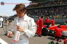 Merhi parece que mantendrá su asiento en Manor en España
