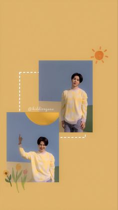 Foto Bts, Bts Aesthetic Wallpaper For Phone, Park Jimin Cute, Bts Beautiful, Bts Lyric, Jimin Wallpaper, Bts Aesthetic Pictures, Bts Playlist, Bts Chibi