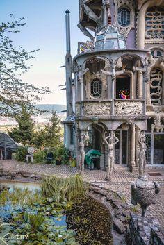 Zürich Geheimtipps: 15 Insider Tipps, welche garantiert nicht jeder kennt Hush Hush, Road Trip Destinations, Beautiful Places, Travel Tips, Switzerland, Art
