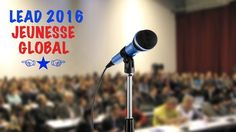 LEAD 2016 Annual Leadership Conference   JEUNESSE GLOBAL