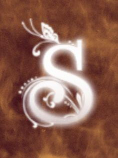 """S"" | Download Letter S Mobile Wallpaper | Mobile Toones"