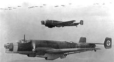 Junkers Ju86 | by Net-Maquettes