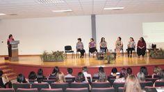 Ofrecen conferencia sobre el fomento de la paz a través de las escuelas | El Puntero