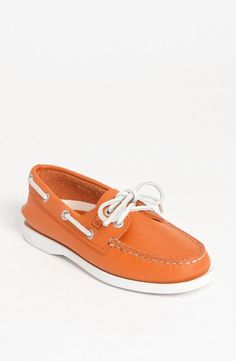 Sperry Top-Sider® 'Authentic Original' Leather Boat Shoe (Online Exclusive)