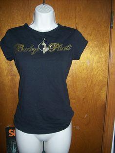 Baby Phat T-Shirt Size M #BabyPhat #EmbellishedTee
