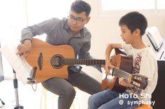 Begineer Guitar Study