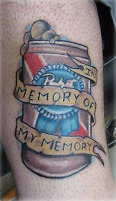 In Memory of my Memory