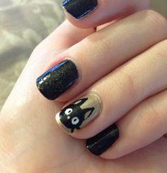 Jiji nails (Kiki's Delivery Service)