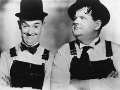 Stan Lauren and Olilver Hardy | Laurel and Hardy Photo (30795888) - Fanpop fanclubs