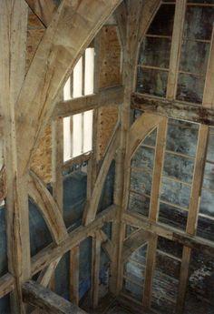 Venables Oak, Barley Hall